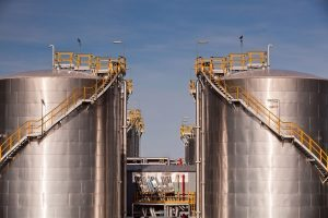 chemical industry monitoring and instrumentation