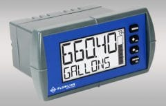 Dataloop LI23 Level Sensor Indicator With Alarms