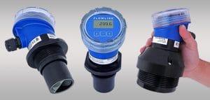Flowline EchoPod UG06 UG12 Reflective Ultrasonic Liquid Level Transmitter