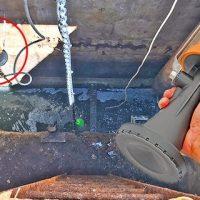 Municipal Sewer Lift Station Liquid Level Sensor