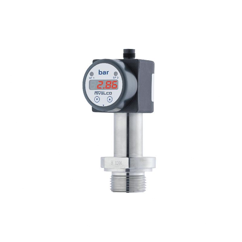 Nivelco_NIPRESS DK-400 Pressure Switch
