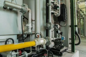 Industrial Safety Monitoring