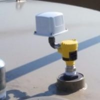 sentinel single point transmitter