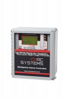 alarm controller panels