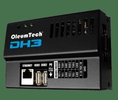 dh3 gateway oleumtech